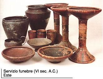 Venetoimage canova e possagno for Vasi antichi romani