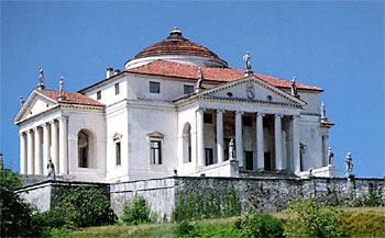 Venetoimage palladio e le ville venete for Ville classiche